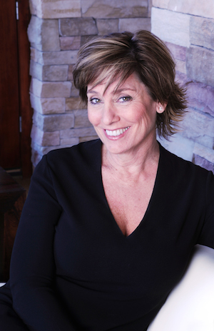 Lori Reisenbichler's debut novel, Eight Minutes will be released in February 2015
