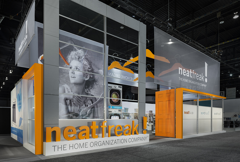 Neatfreak Exhibit