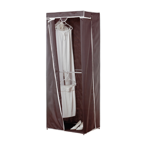 7902 double hanging closet