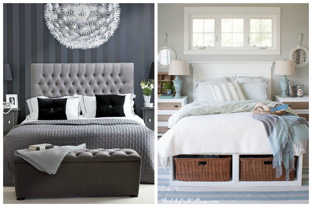 Sources: Curbly & The Inspired Room