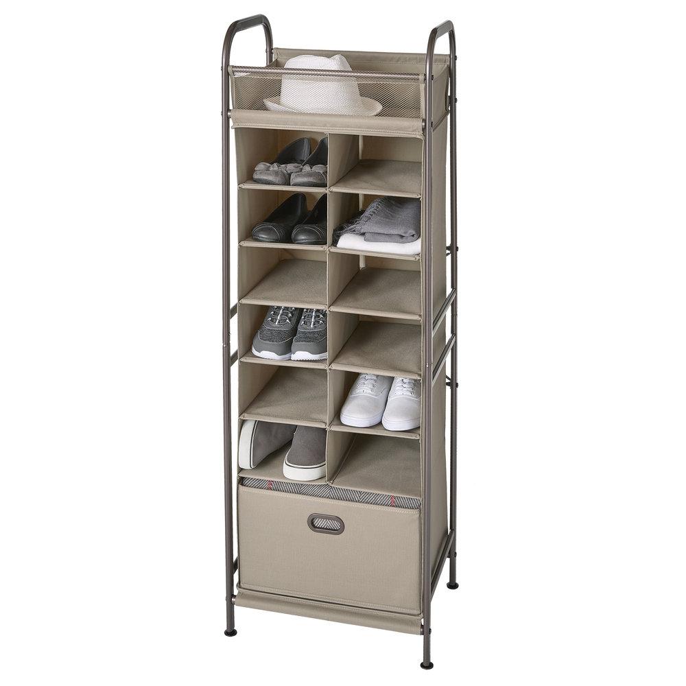 5123 12 cubby vertical organizer
