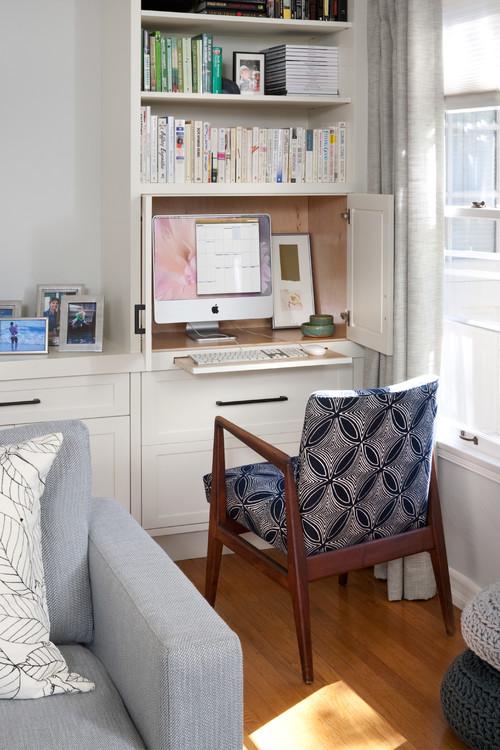 Photo by Jessica Risko Smith Interior Design