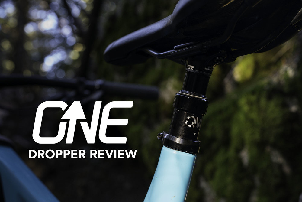 oneup dropper review