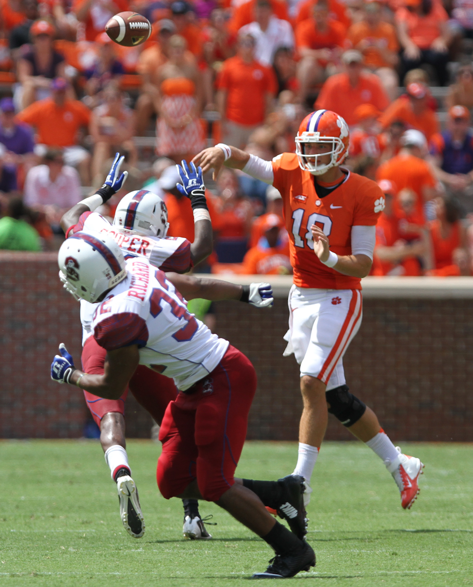 NCAA Football- Clemson vs. SC State_2014_DP-2-14.jpg
