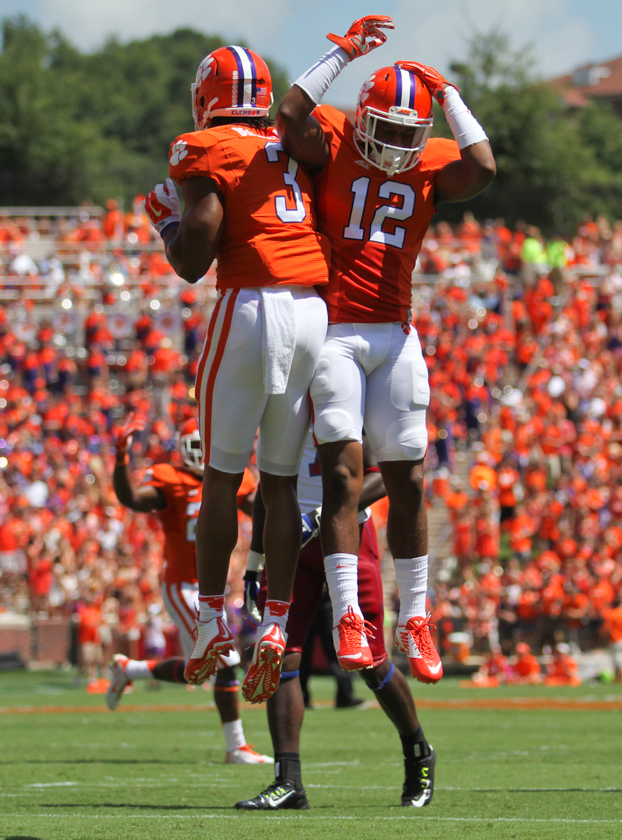 NCAA Football- Clemson vs. SC State_2014_DP-2-9.jpg