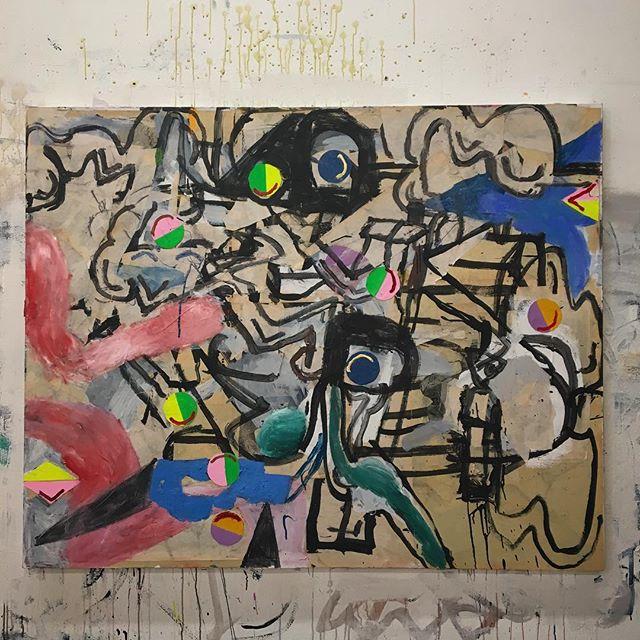 due vandali #bastny