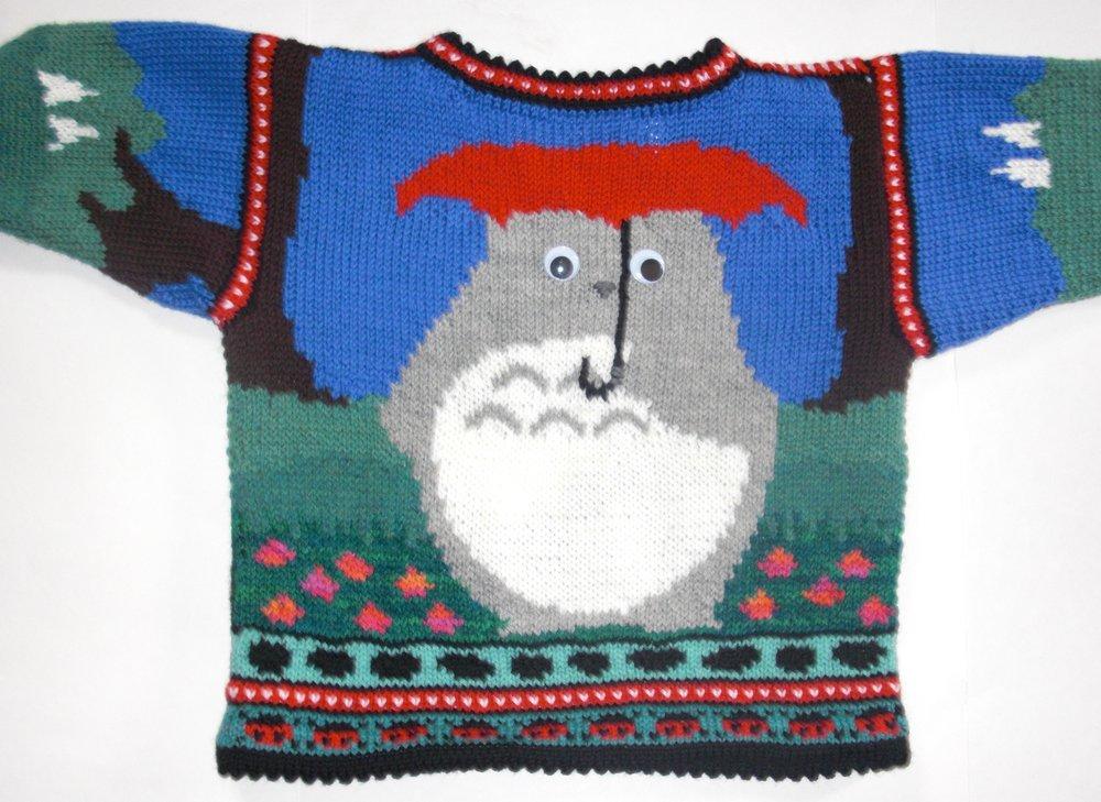 Totoro Four Back.jpg