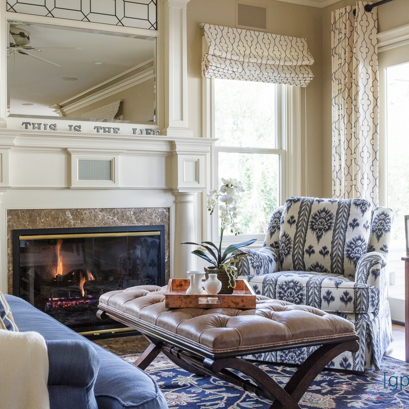 Estate Living - Nestled in the Los Gatos foothills, this family home is classically traditional and timeless, and proves that elegance doesn't have to come at the expense of comfort.