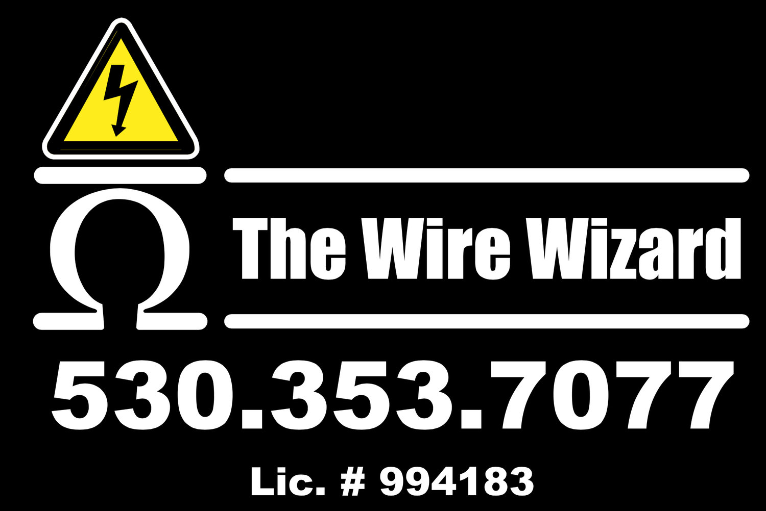 The Wire Wizard Sub Wiring Electrician Extraordinaire Westwood Lake Almanor Susanville Greenville