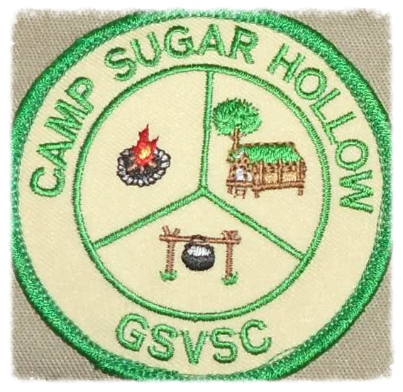 Sugar Hollow Day Camp
