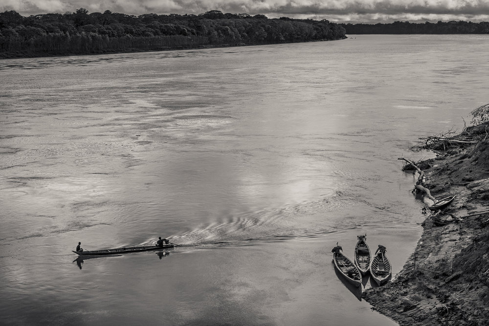 The Ese'Eja People of the Amazon: Connect by a Thread - October 18th, 2018 – February 1st, 2019Opening Reception : Oct. 18 from 4:30-8:30The Gallery at the Yanke Center - Ron and Linda Yanke Family Research Park220 East Park Center Boulevard, Boise, ID