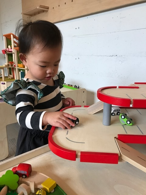 cars and trains!