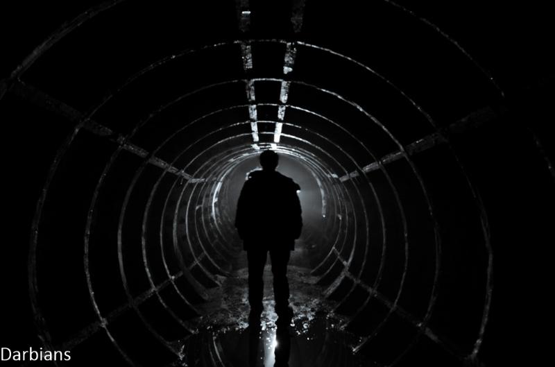 Wentwworth Underground Bunker