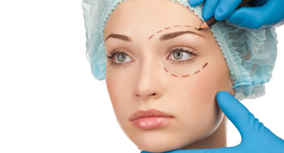 LOWER BLEPHAROPLASTY  (EYEBAG SURGERY)