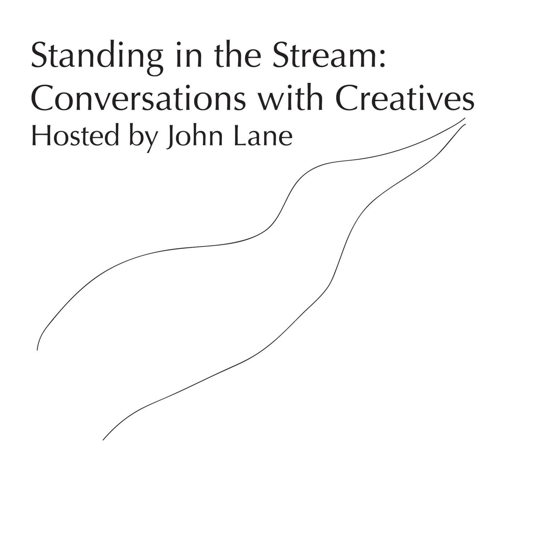 Standing in the Stream - John Lane