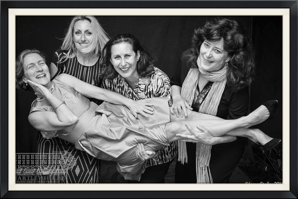 Eleanor Mascheroni, Nicole L. Cicogna, Kate Hanenberg, & Diana Baker