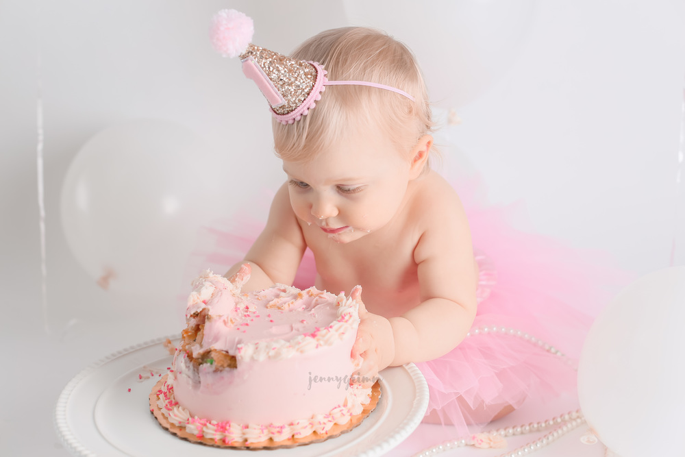 first-birthday-cake