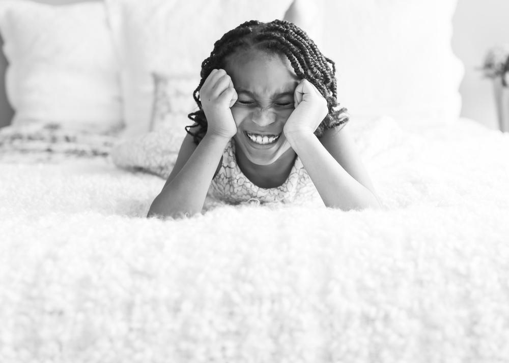 little-girl-giggles