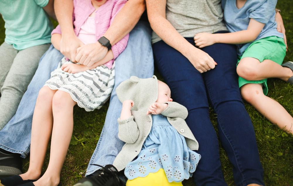 family legs