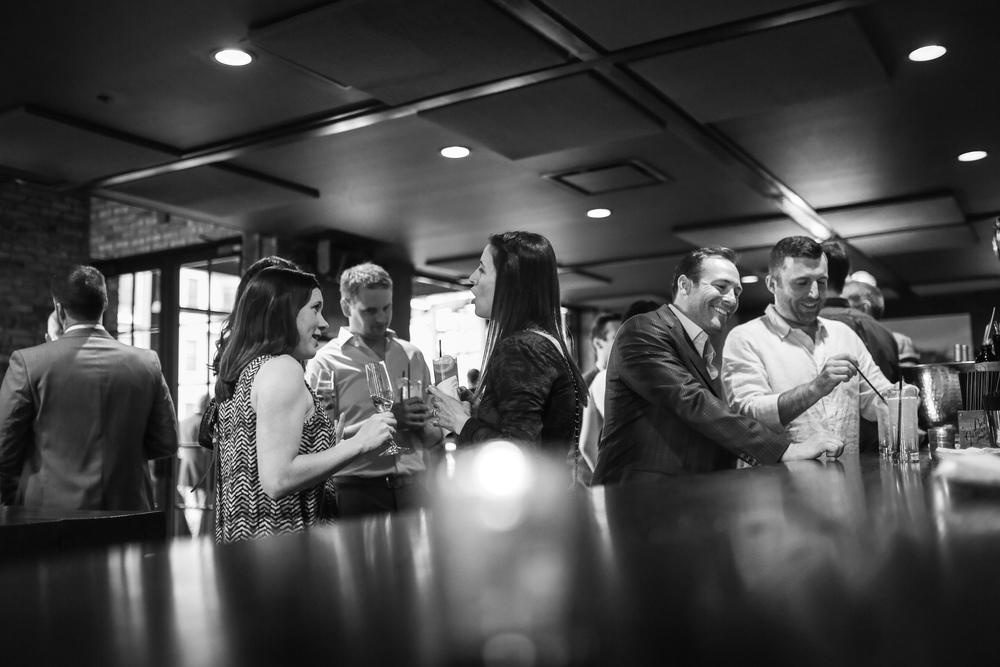 chicago dawson bar drinks