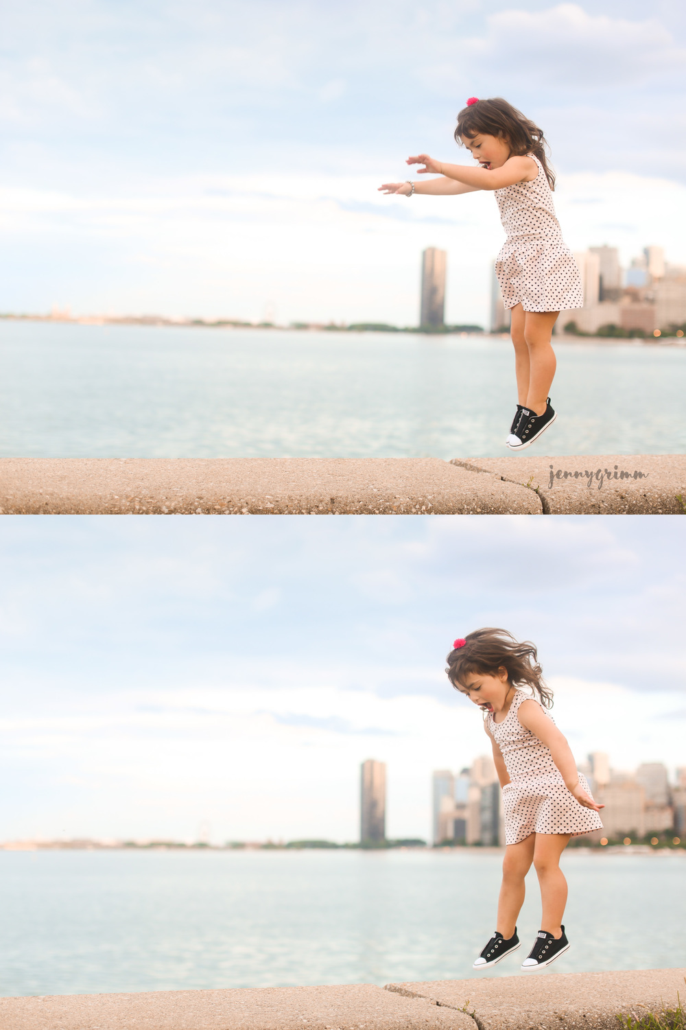 chicago toddler jump