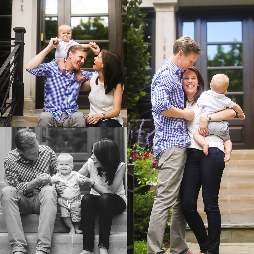 chicago lifestyle family photography
