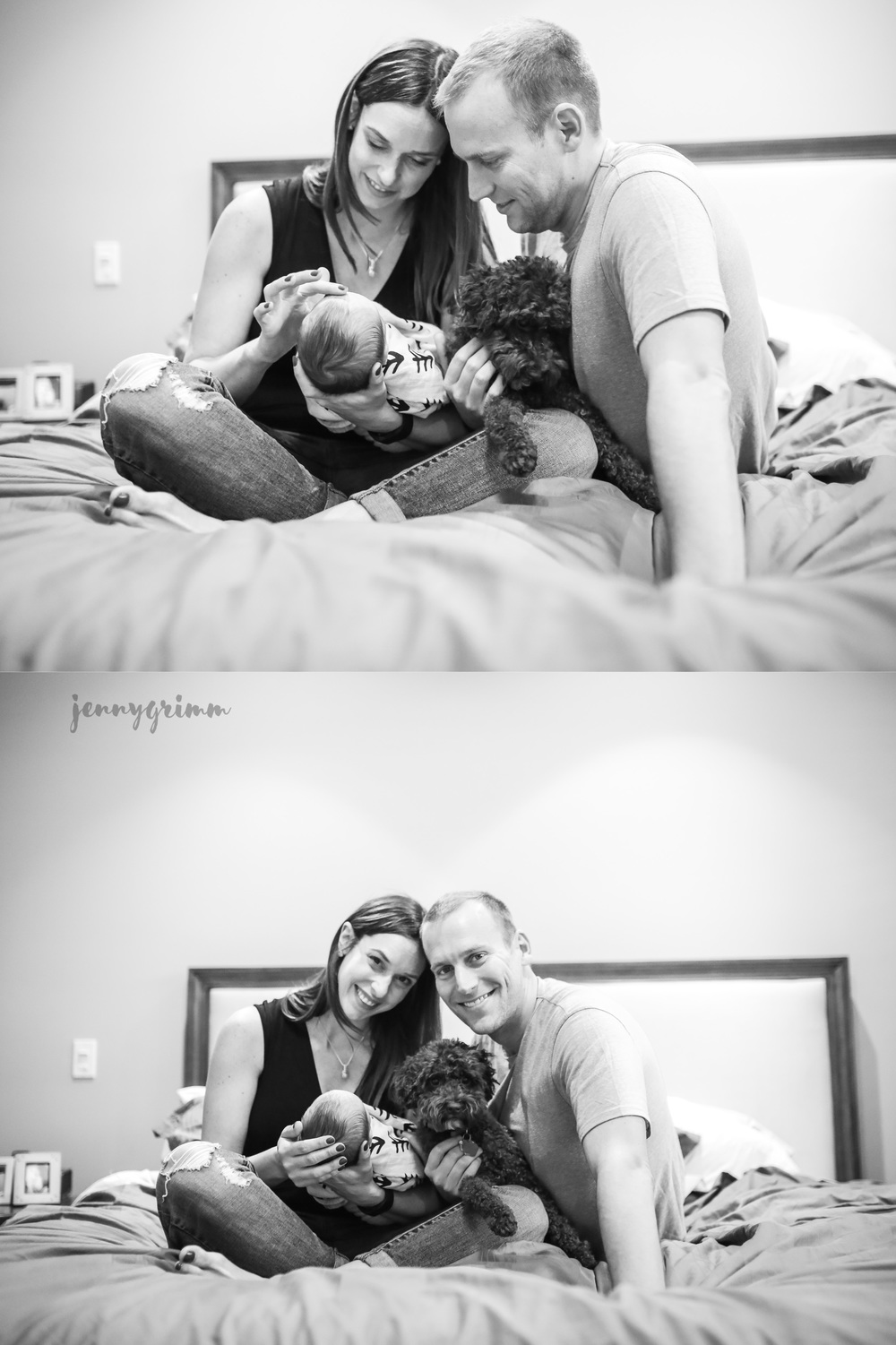 chicago baby photographer jenny grimm