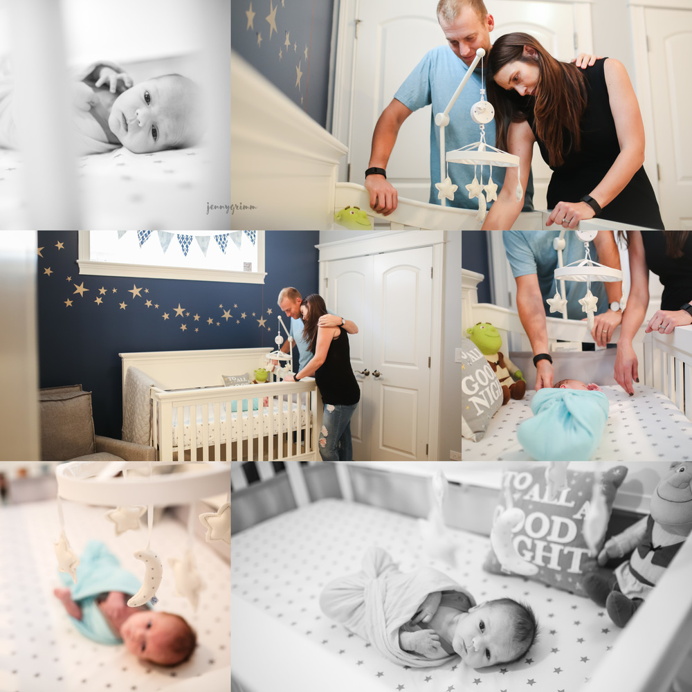 chicago nursery lifestyle photography jenny grimm