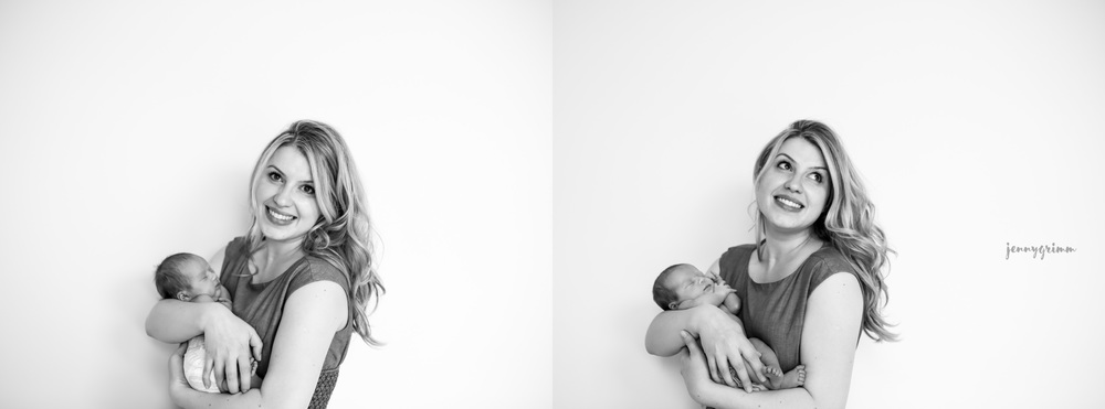 chicago newborn photographer jenny grimm