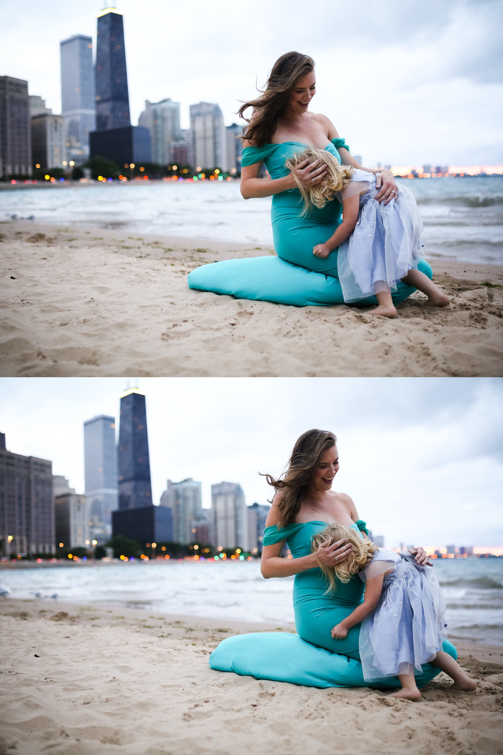chicago maternity photographer jenny grimm