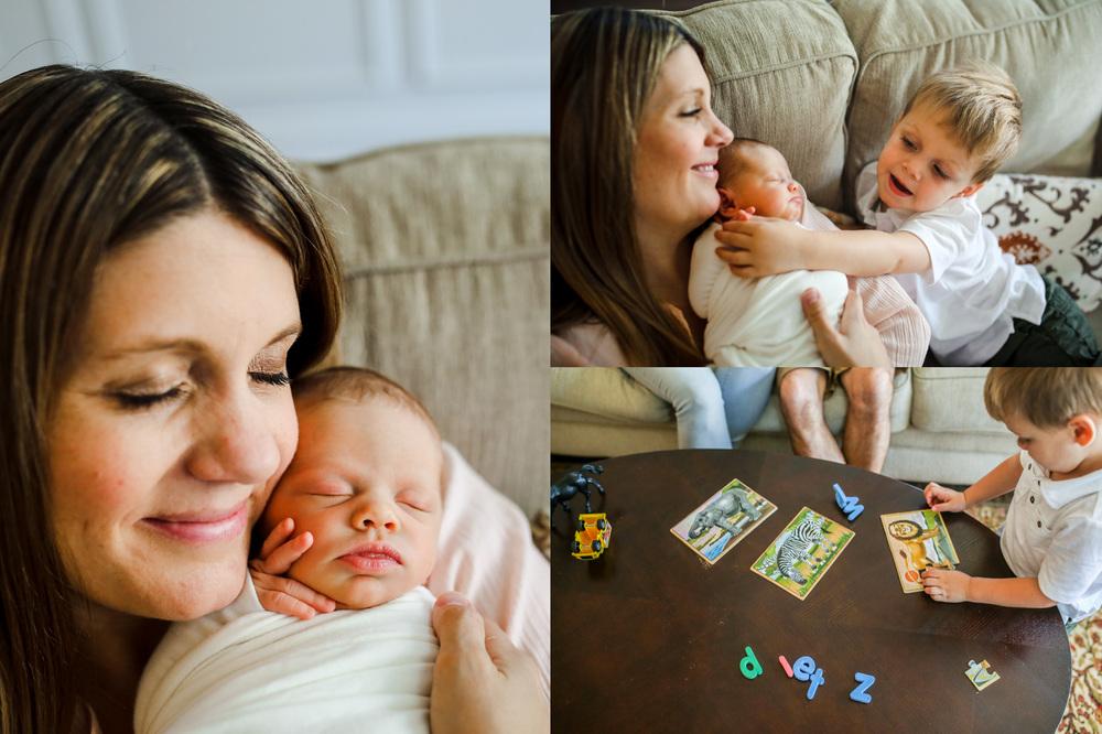 jenny grimm chicago newborn photographer