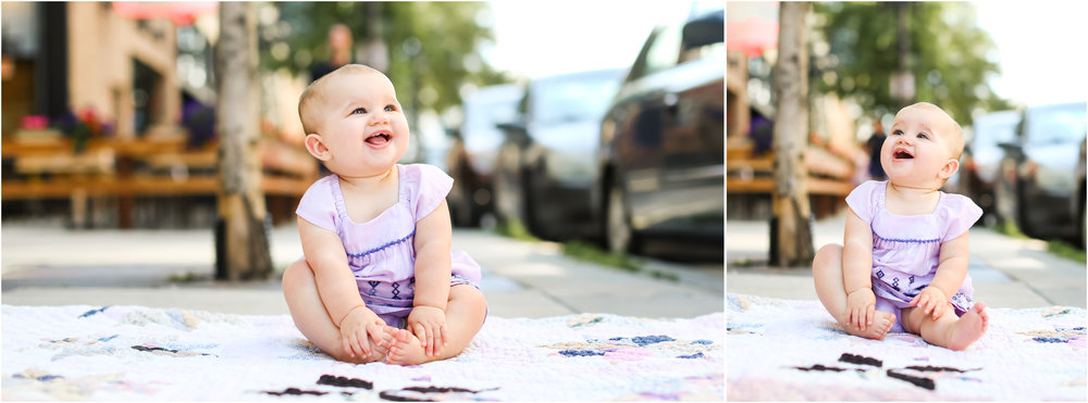 jenny grimm chicago lifestyle baby photographer