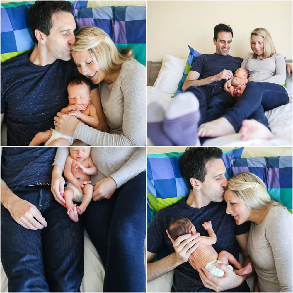jenny grimm downtown chicago newborn lifestyle photographer