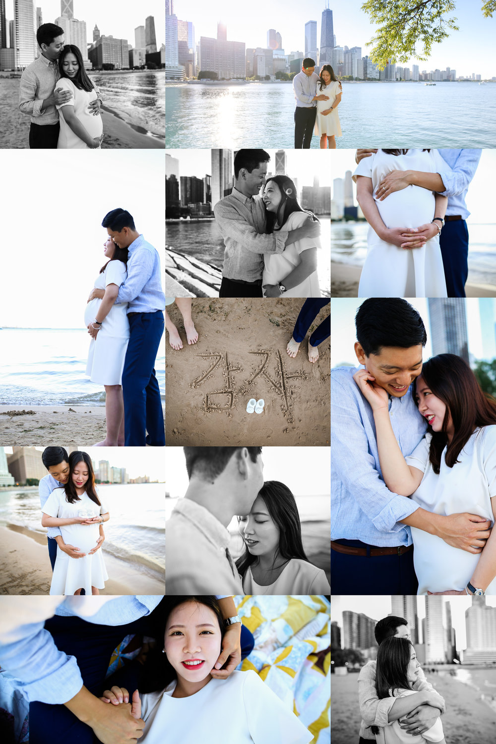 chicago maternity lifestyle photographer