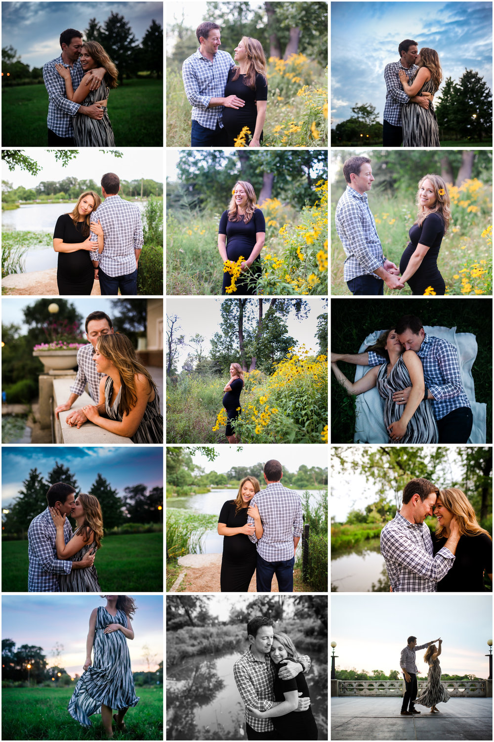 chicago lifestyle maternity photographer jenny grimm