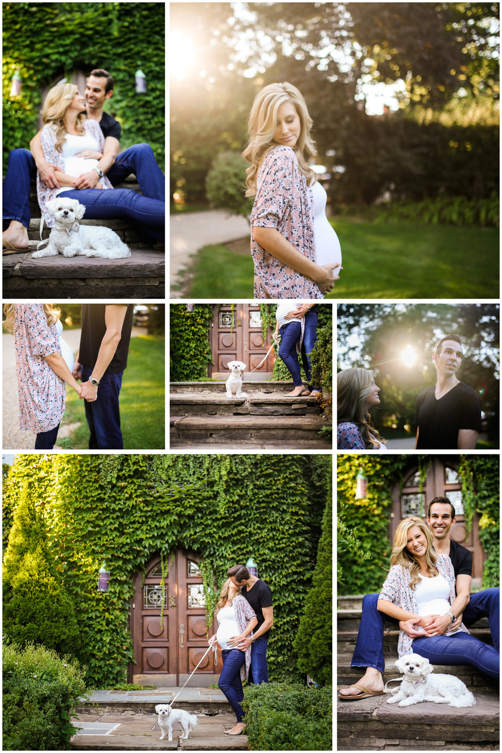 jenny grimm chicago lifestyle photographer maternity