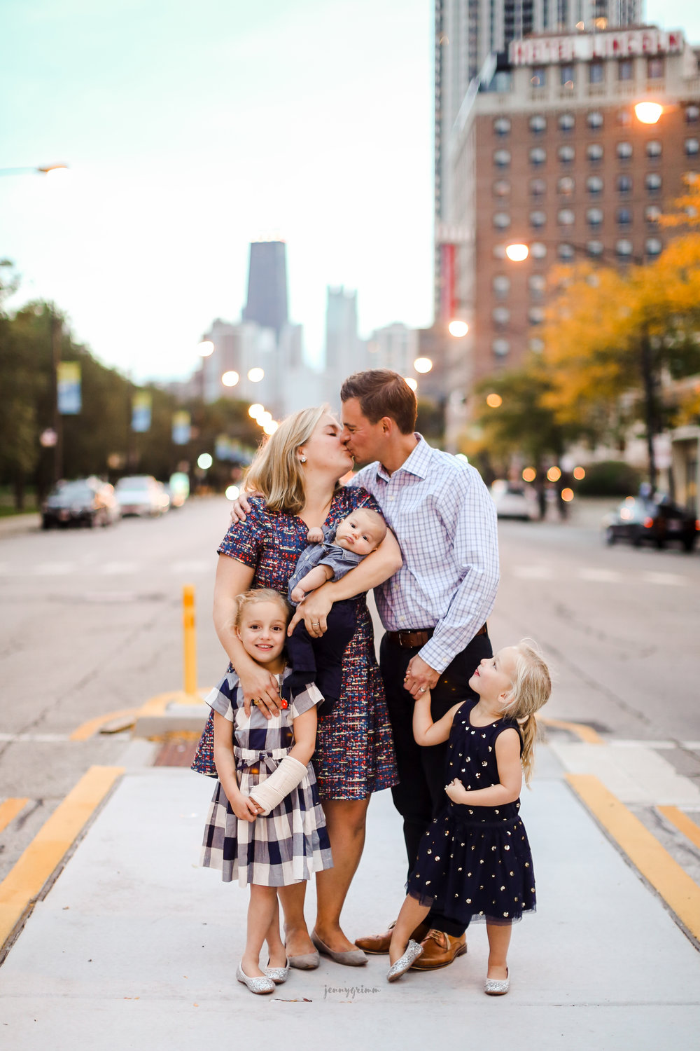 Your Family Session | What to Expect