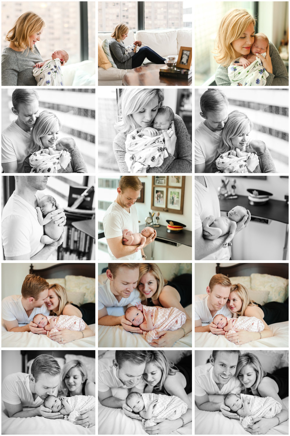 jenny grimm photography chicago baby newborn in-home lifestyle photographer