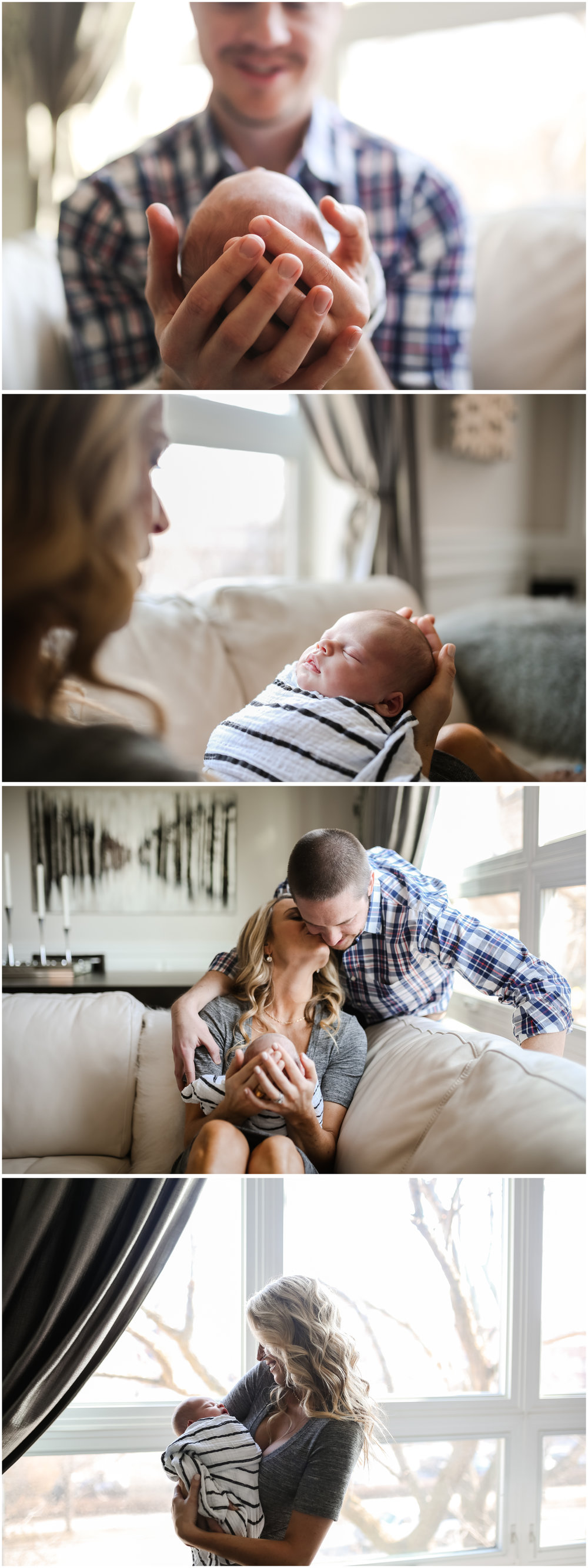 chicago newborn lifestyle organic unposed natural realistic photographer jenny grimm photography