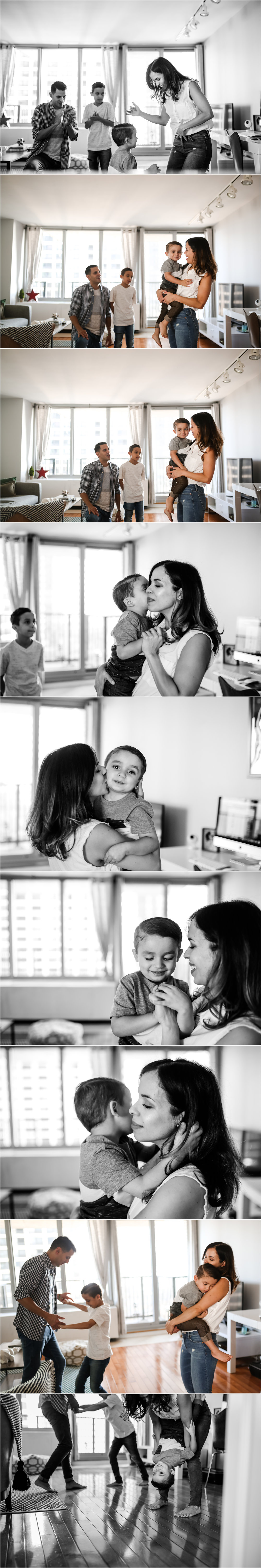 jenny grimm photography chicago lifestyle family organic modern portrait photographer