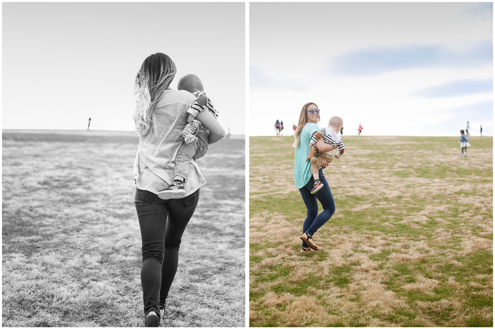 chicago family lifestyle photographer park run jenny grimm photography