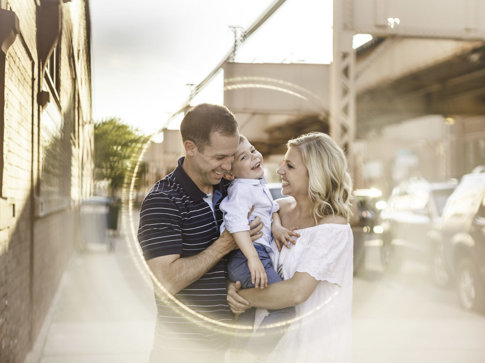chicago family lifestyle photographer