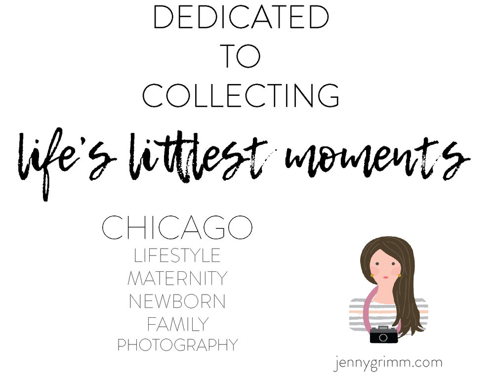 jenny grimm photography chicago lifestyle photographer