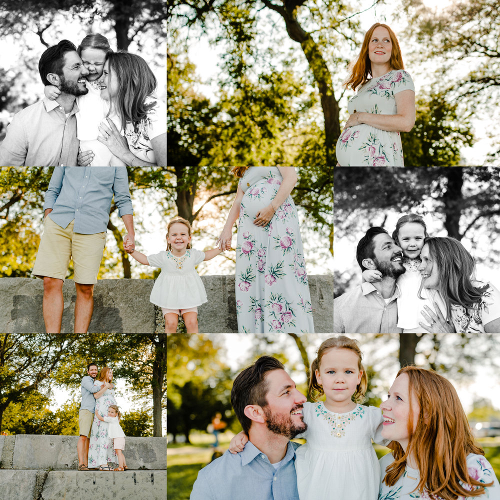 CHICAGO MATERNITY RAINBOW BABY LIFESTYLE PHOTOGRAPHER JENNY GRIMM PHOTOGRAPHY