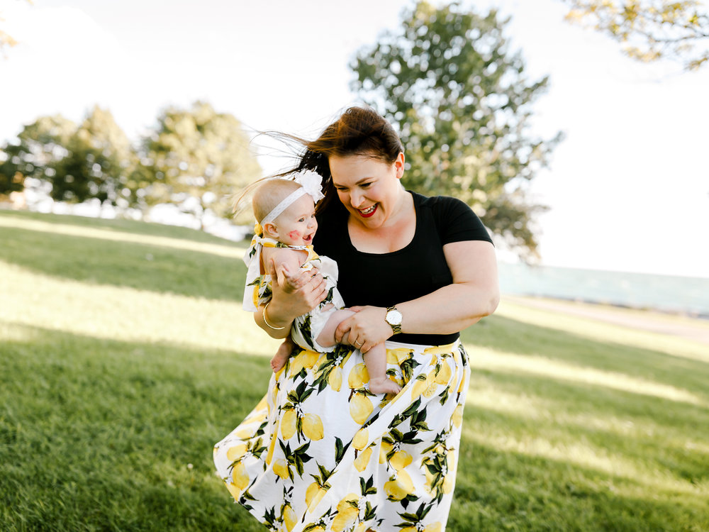 CHICAGO SUMMER BABY FAMILY LIFESTYLE PHOTOGRAPHER JENNY GRIMM PHOTOGRAPHY