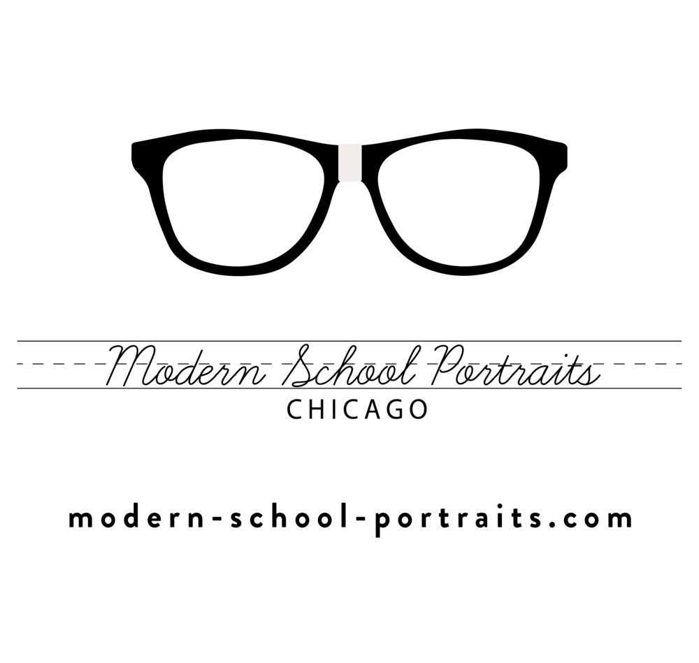 modern school portraits chicago preschool boutique fine art photography