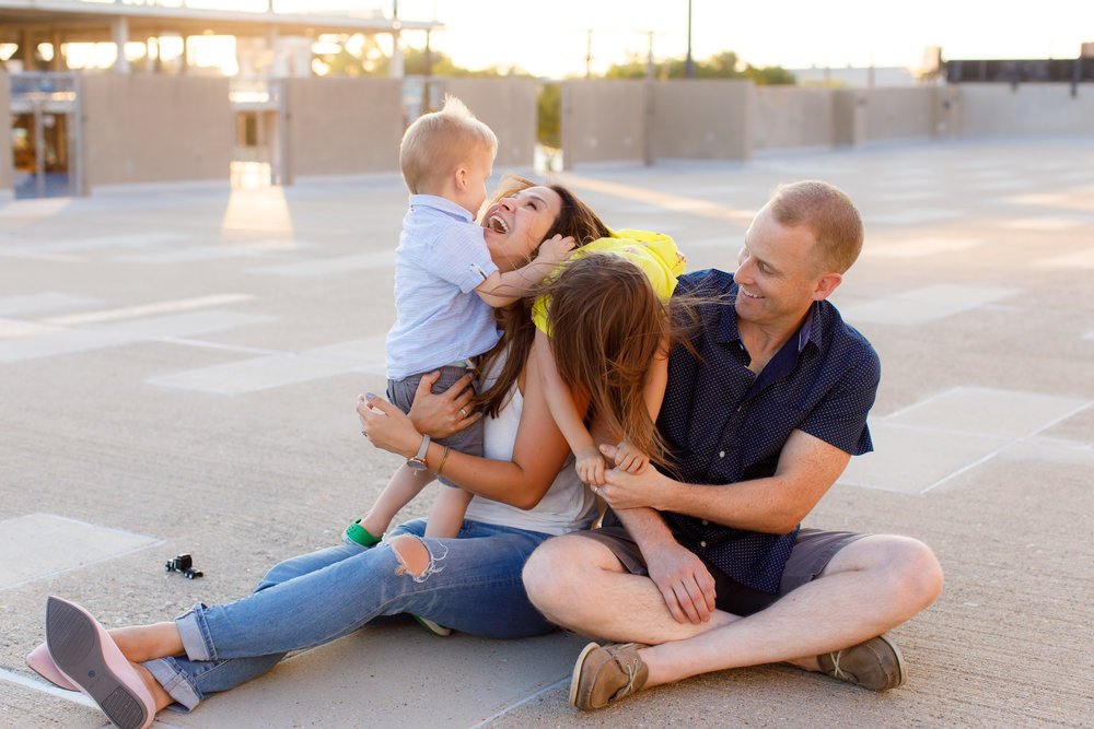 Thank you  Bobbi Photo  for capturing one of my favorite family moments!
