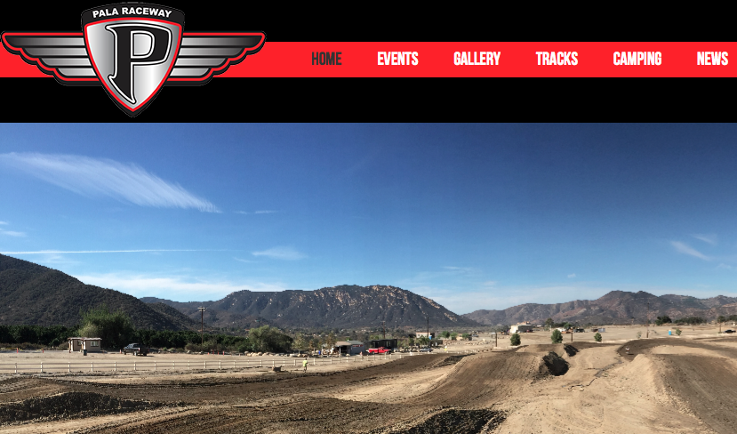 http://raceway.palatribe.com
