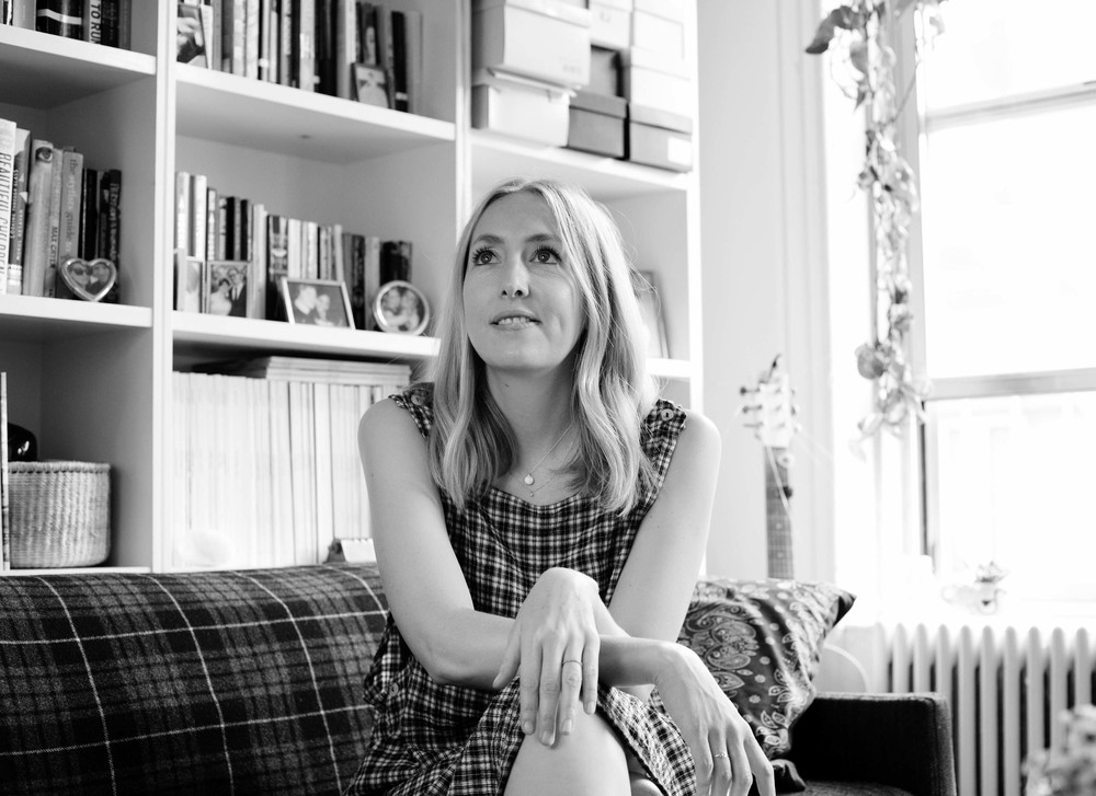 Tessa Davies Art Director, 32, East Village