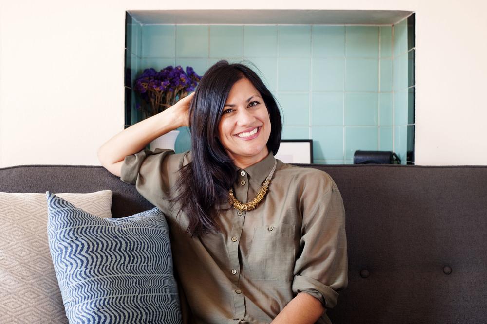 Anna Balkrishna Associate Editorial Director, 37, Prospect Heights
